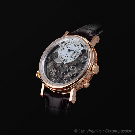 breguet - Breguet Tradition Chronographe