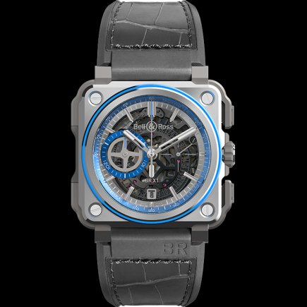 Bell & Ross - Bell & Ross BR-X1 chronographe hypersonique