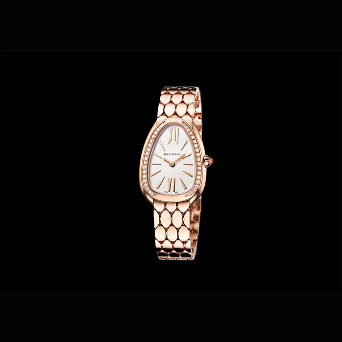 Bulgari - Bulgari OR ROSE SERPENTI SEDUTTORI 103146