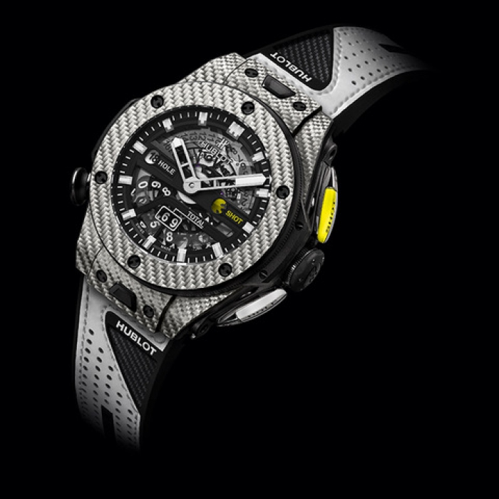hublot - HUBLOT BIG BANG UNICO GOLF 416.YS.1120.VR