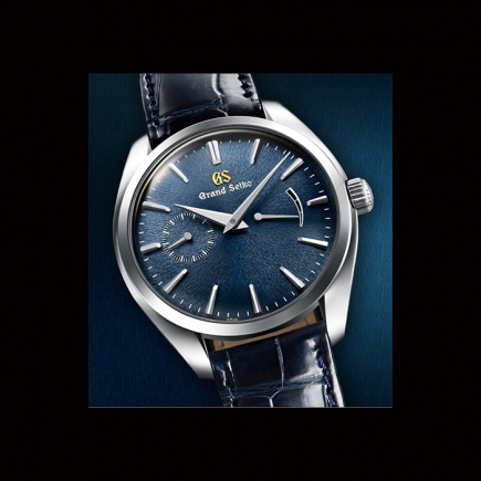 Grand Seiko - Grand Seiko Elegance SBGK005 Dress Slim