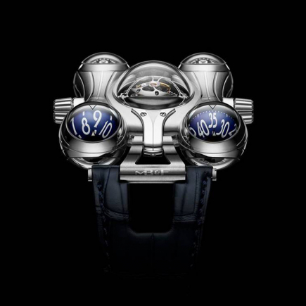 MB&F - HM6 EDITION FINALE 8 ex.