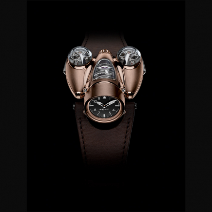 MB&F - MB&F HM9 FLOW OR ROSE