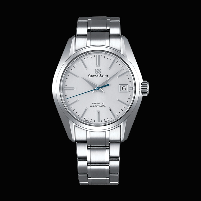 Grand Seiko - GRAND SEIKO HI-BEAT 36000 AUTOMATIQUE SBGH201G