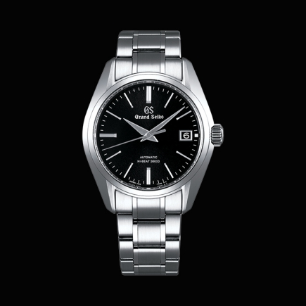 Grand Seiko - GRAND SEIKO HI-BEAT 36000 AUTOMATIQUE SBGH205G