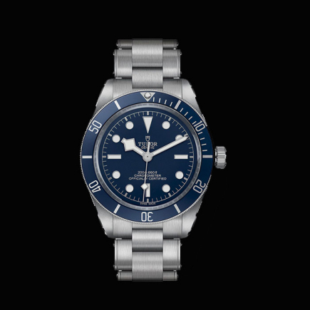 Tudor - Tudor Black Bay fifty-eight  Navy Blue M79030B-001
