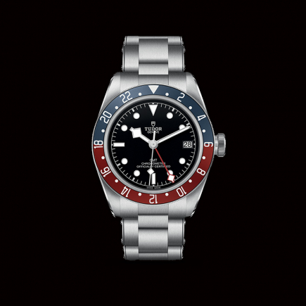 Tudor - TUDOR BLACK BAY GMT 79830RB