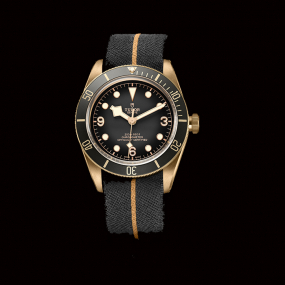 Tudor - TUDOR BLACK BAY BRONZE 79250BA