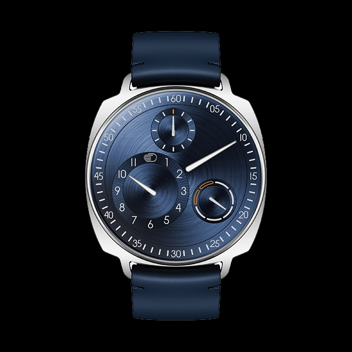 "Ressence - RESSENCE TYPE 1²N  ""NIGHT BLUE"""