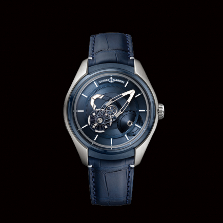 Ulysse Nardin - Ulysse Nardin Freak X  Titane 2303-270.1/03 - Freak collection