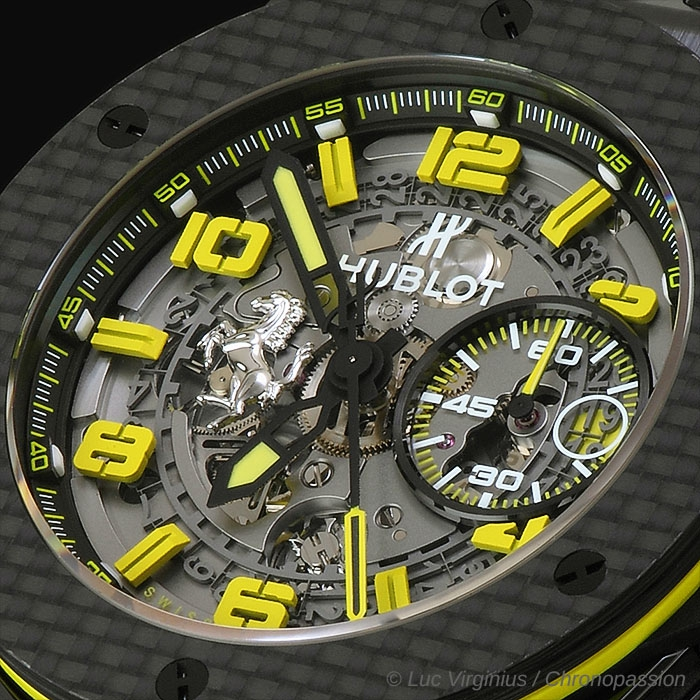 montres ferrari hublot. Black Bedroom Furniture Sets. Home Design Ideas
